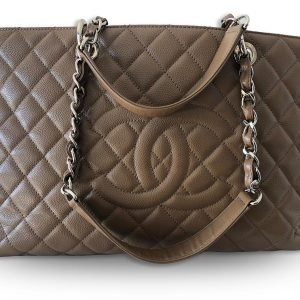 BOLSO CHANEL PIEL SHOPPING TOTE GST
